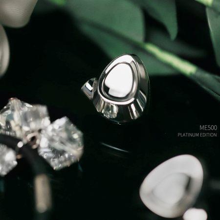 山靈ME500白金版首發福利&實拍圖發布。